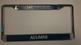 Alumni License Plate* - - - - Misc