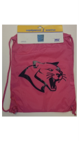 EQUIPMENT CARRIER* PINK BACKPACK